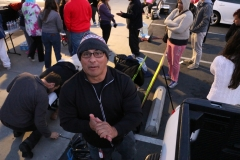 Paul is excited to help at the Streets of Hope San Diego Easter Event.