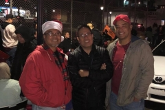 Thanks to all the volunteers who served this Christmas with the Streets of Hope San Diego