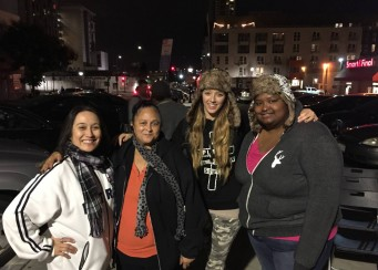 Feed the Homeless for Christmas in Downtown San Diego – Streets of Hope