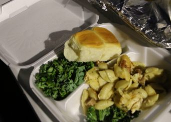 Memorial Day Feed and Serve the Homeless Special Event