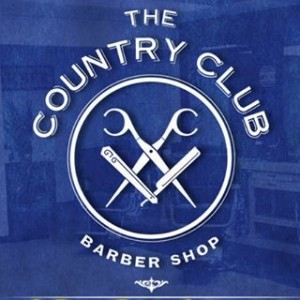 The Country Club Barber Shop
