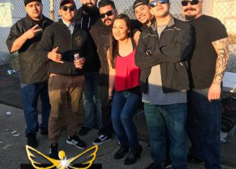 Volunteer Appreciation Night Streets of Hope San Diego