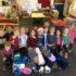 TK and Kindergarten Community Montessori Charter Kids Help the Homeless